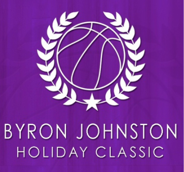 Byron Johnston Holiday Classic<br />Basketball Tournament